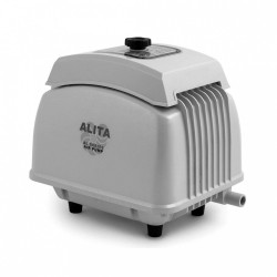 Membránové dúchadlo (membránový kompresor) Alita AL-100
