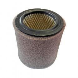 Filtračná vložka papierová K.230P pre filtre s integrovaným tlmením hluku