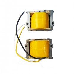 Elektromagnetické cievky (pár) EM80