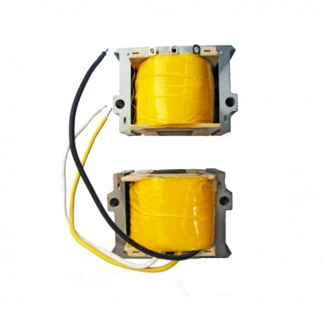 Elektromagnetické cievky (pár) EM120